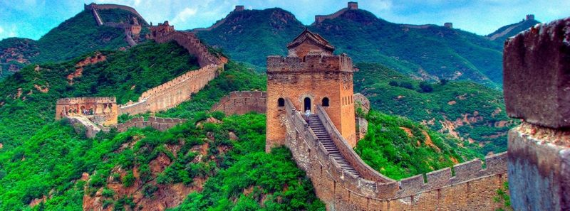 Перевозка груза Китай