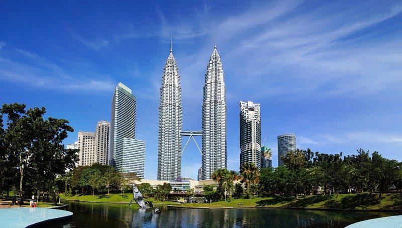 доставка из Малайзии
