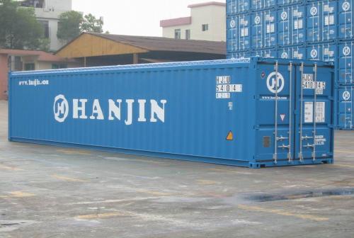 40 футовый морской контейнер c открытым верхом или 40 OpenTop