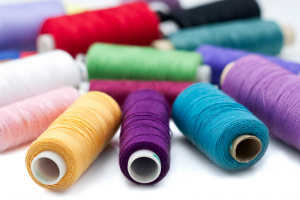 доставка ткани и фурнитуры
