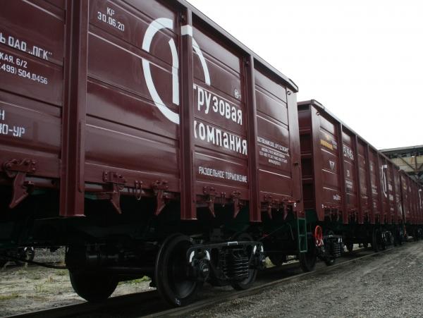 Логистика при Экспорте из России