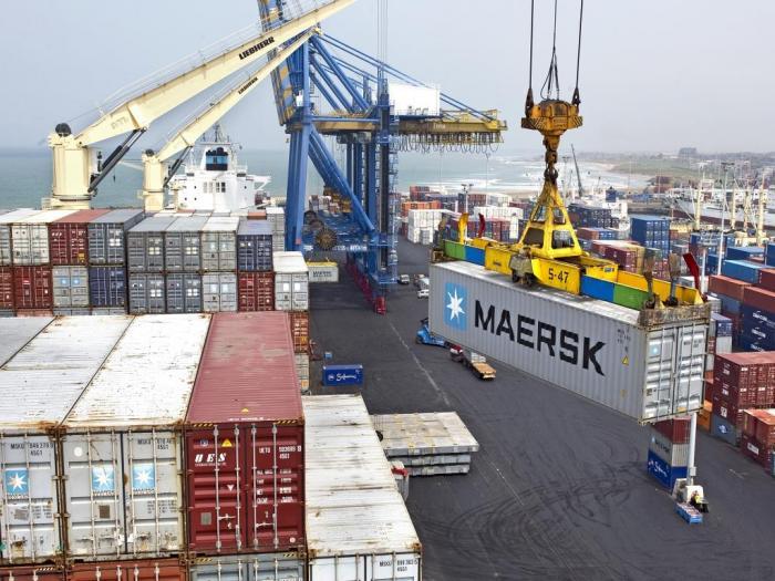 стоимость морских перевозок грузов